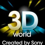 Sony restricts 3D PS3 games to 720p