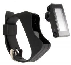 Thanko Bluetooth Handset Digital Watch