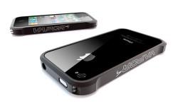 Vapor4 iPhone 4 bumper