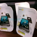 White HTC EVO 4G hits Best Buy
