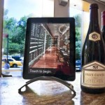 NYC restaurant replaces Wine List with an iPad