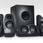 Logitech Z506 surround sound speakers up for pre-order at $99