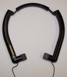 Sensgard ZEM headphones