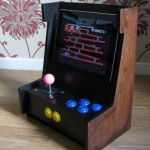 Freekade iPad Arcade Cabinet goes up for auction