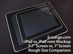 New iPods, smaller iPad and iPhone 5 in early 2011?