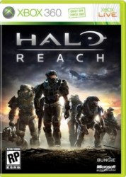 Halo Reach for Xbox 360 leaks before Official Launch