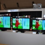 Mitsubishi announces Full HD 3D TVs with built-in HDD and Blu-ray Burner