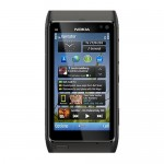Nokia N8 release date is September 2010 for $550, Pre-orders have begun