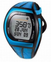 Oregon Scientific Heart Rate Monitor with Hydration Alert