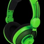 Razer Orca Gaming and Music Headphones