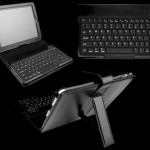Sena Folio is a keyboard case for your iPad