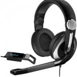 Sennheiser PC-163D & PC-333D Gaming Headphones arrive in September