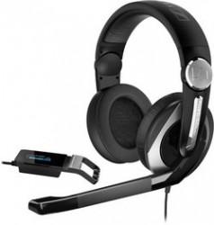 Sennheiser PC-163D & PC-333D Gaming Headphones arrive in September