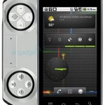 Sony Ericsson to introduce Android 3.0 PSP Go inspired gaming phone
