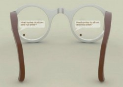 Speech-to-Text-glasses