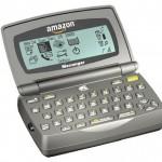 Amazon building prototype hardware beyond Kindle