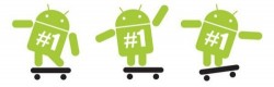 Android is now top-selling OS in American smartphones