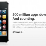Smartphone apps market hit $2.2B in the first half of 2010