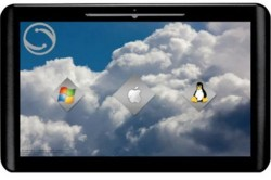 Axon Haptic Tablet designed for OS X