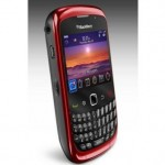 T-Mobile offers BlackBerry 9300 Curve 3G