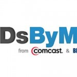 Blockbuster and Comcast team up for DVDsByMail Service