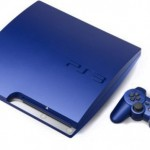 PS3 goes Titanium Blue for Gran Turismo 5 bundle