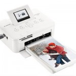 Canon launches SELPHY CP800 Compact Photo Printer