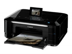 Canon PIXMA MG8120 and MG6120 Wireless Printers