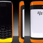 Colorware targets BlackBerry Pearl 3G