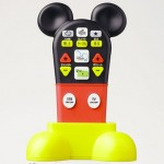 Mickey Mouse remote control