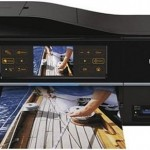 Epson Stylus Photo PX820FWD All-in-one Printer