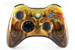 Fable III special edition Xbox 360 controller
