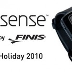 Finis set to ship training tool for swimmers called Swimsense this Christmas