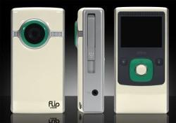 Flip Ultra Camcorder get the Colorware treatment