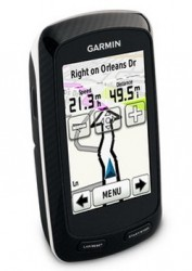 Garmin Edge 800 for cyclists