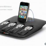 Griffin PartyDock unveiled by FCC
