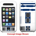 iPhone gets some R2-D2 action too