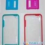 Next-gen iPod touch, nano, shuffle cases surface