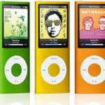 iPod nano without Click Wheel is coming