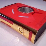 Iron Man Xbox 360 on Ebay