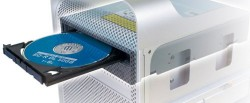 Logitec Blu-ray drive for Mac Pro