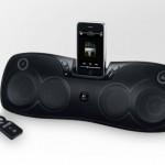 Logitech Rechargeable Speaker S715i iPod dock debuts