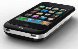 Mili PowerSpring 4 doubles your iPhone 4 battery life