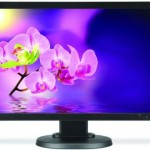 NEC Eco-Friendly E231W LED Monitor