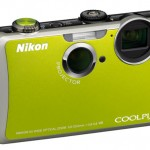 Nikon drops new S1100pj digital camera