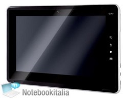 Toshiba Tablet images leaked