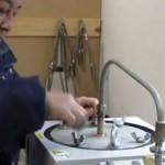 Machine turns plastic back into oil