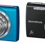 Olympus introduces mju-7050, FE-5050 and FE-4050 cameras