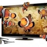 Panasonic introduces 42 and 50 inch 3D Viera GT25 plasmas