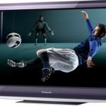 Panasonic Viera TX-L32D28BP HD Plasma TV